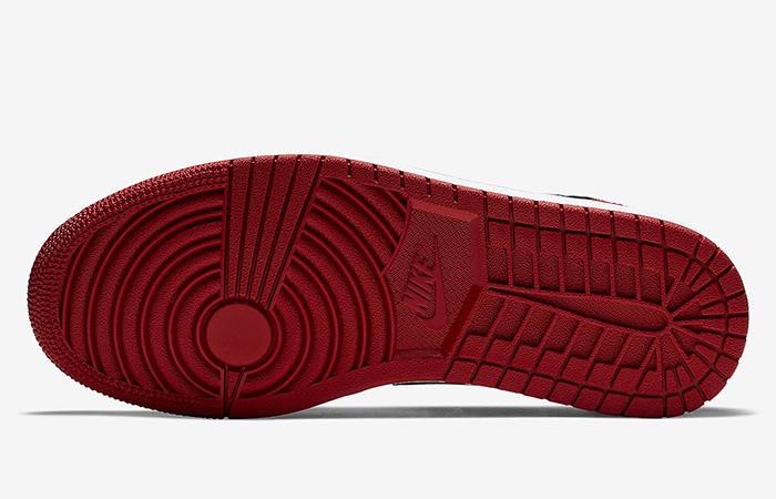 Jordan 1 Low Black 553558-116
