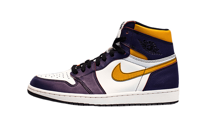 e5311010d2f Jordan 1 Nike SB Purple Gold CD6578-507