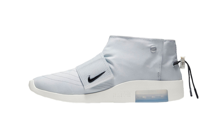 Nike Air Fear Of God Pure Platinum AT8086-001 01