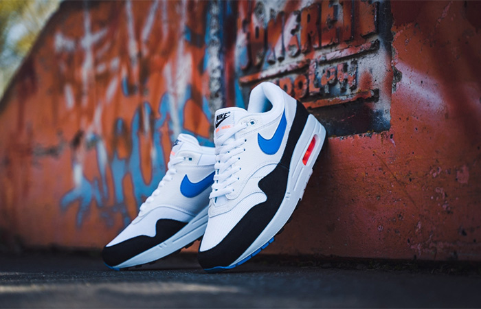 aad17bce5c Nike Air Max 1 release dates | Nike Air Max 1 Trainer Releases – Fastsole