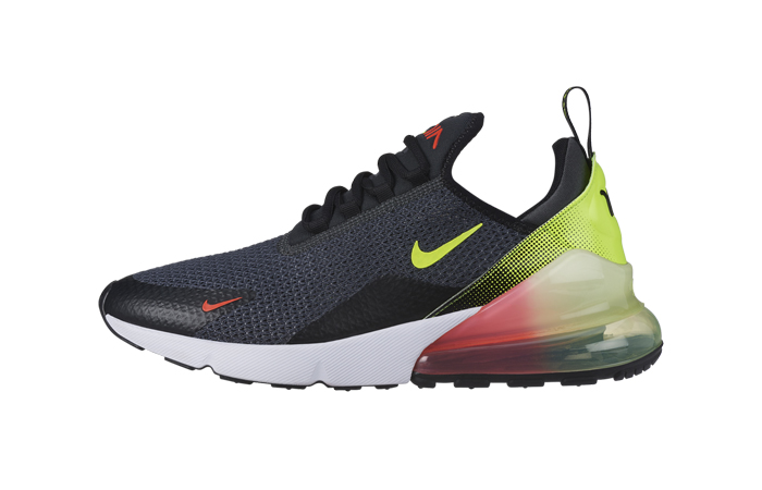 Nike Air Max 270 Black Volt AQ9164-005 01