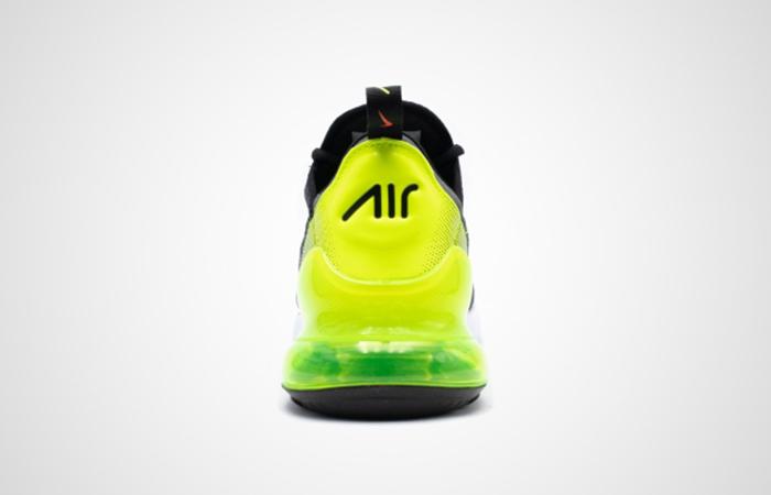 Nike Air Max 270 Volt AQ9164-005