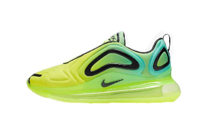 b2582b2683 Nike Air Max 720 Volt AO2924-701 – Fastsole