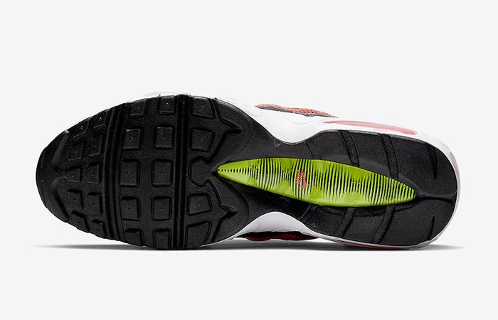 Nike Air Max 95 White AJ2018-004