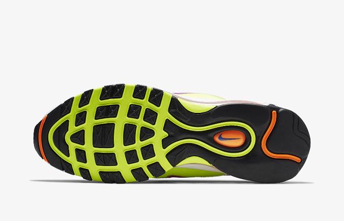 Nike Air Max 97 London Summer Love CI1504-100