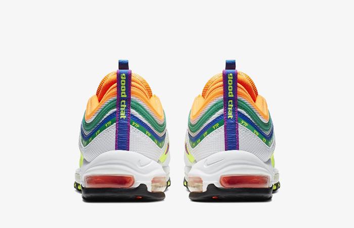 Nike Air Max 97 London Summer of CI1504-100