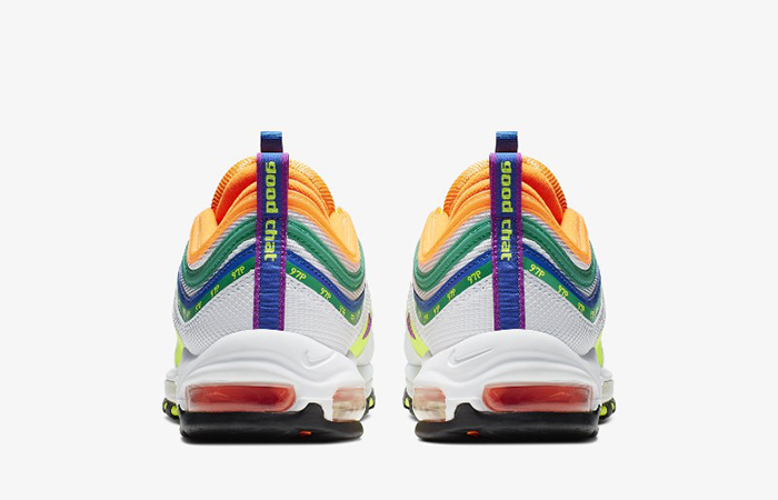 Nike Air Max 97 London Summer of CI1504-100