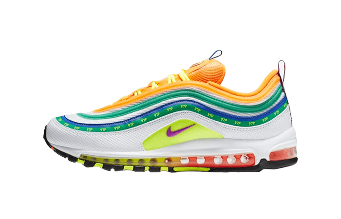 Nike Air Max 97 London Summer of Love CI1504-100 01