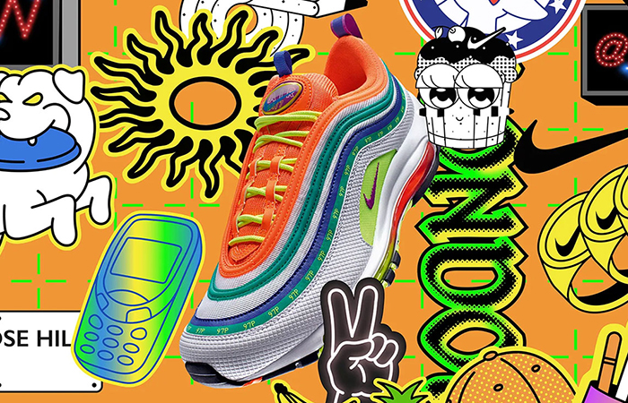 Nike Air Max 97 London Summer of Love CI1504-100 02