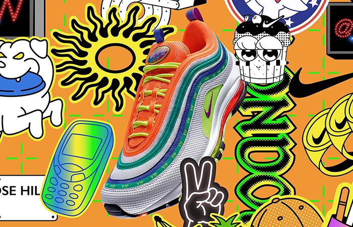 Nike Air Max 97 London Summer of Love CI1504-100 02