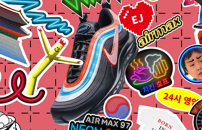 Nike Air Max 97 Releases Three Summer Friendly Looks This Month
