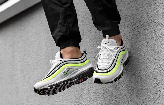 Nike Air Max 97 White Black Volt AQ4126-101 02