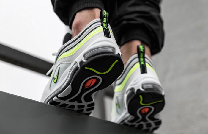 Nike Air Max 97 White Volt AQ4126-101