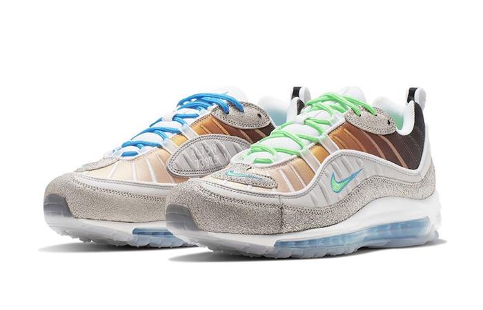 Nike Air Max 98 La Mezcla CI1502-001 02