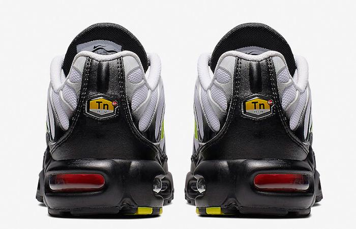 Nike Air Max Plus White Volt AJ2013-100