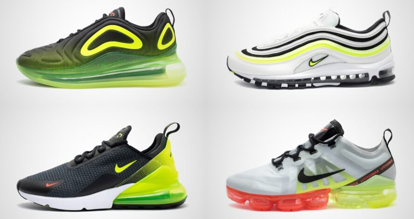 Nike Air Max Volts Are All In One There 01