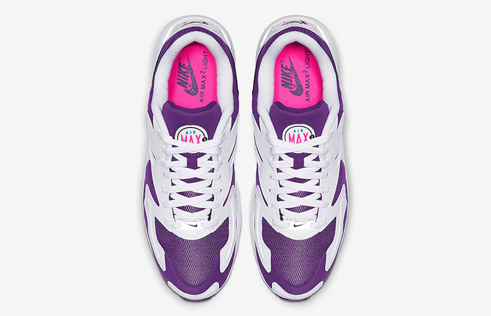 Nike Air Max2 Light Purple White AO1741-103 03