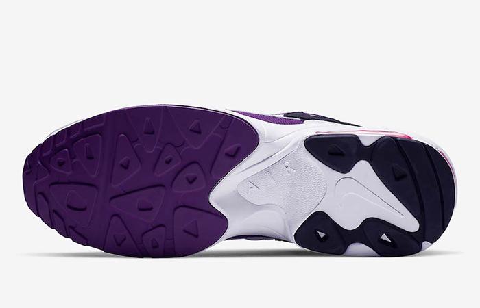 Nike Air Max2 Light White AO1741-103