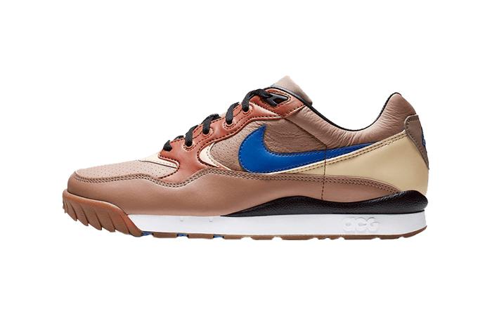 Nike Air Wildwood ACG Brown Multi