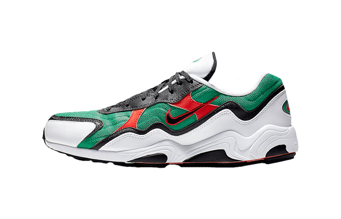 Nike Air Zoom Alpha Green BQ8800-300 01