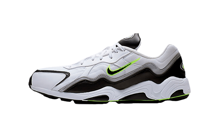 size 40 a0a3e 7d6ab Nike Air Zoom Alpha White BQ8800-002 01 ...
