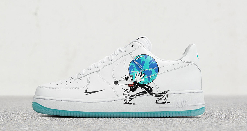 Nike Is Coming WIth Exciting Earth Day Pack To Give You An Unexpected Look 02
