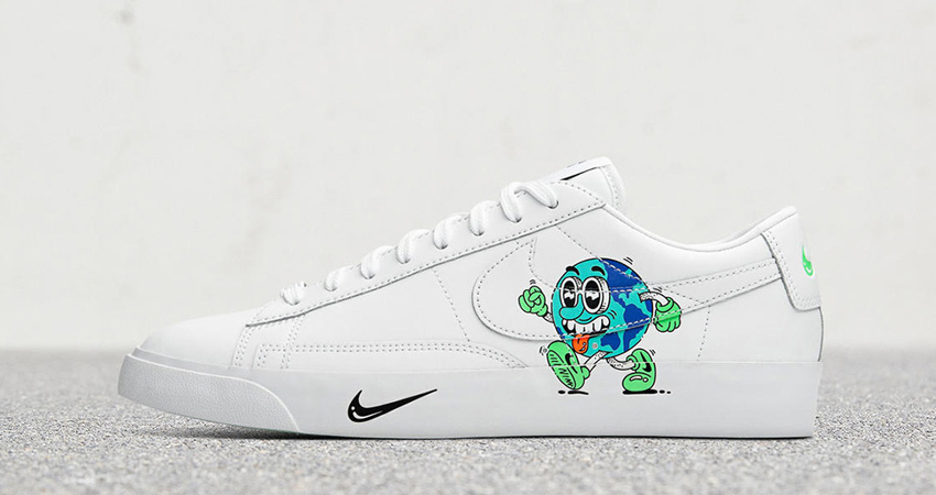 Nike Is Coming WIth Exciting Earth Day Pack To Give You An Unexpected Look 03