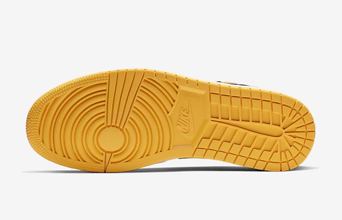 Nike Jordan 1 Low Gold 553558-127