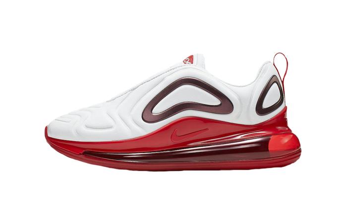 Nike Womens Air Max 720 Gym Red CD2047-100 01