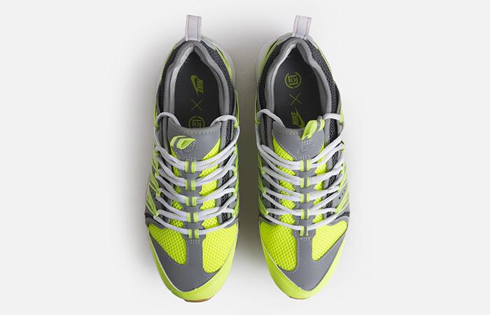 Nike Zoom Haven 97 Clot Volt