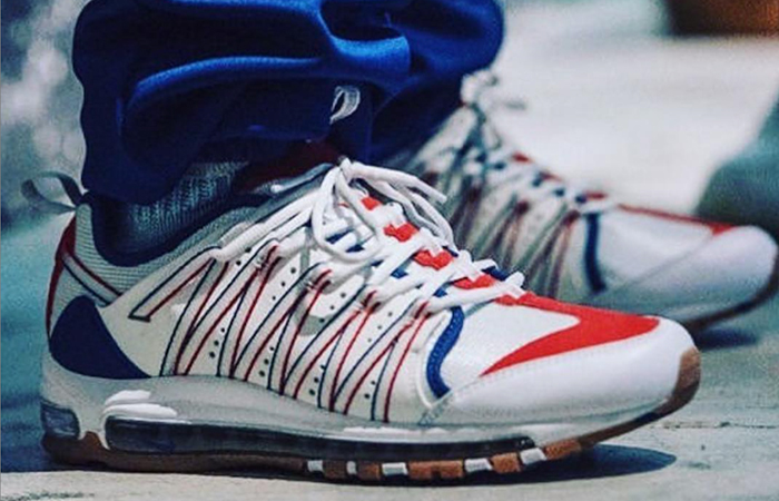 Nike Zoom Haven 97 Clot White Nevy 02