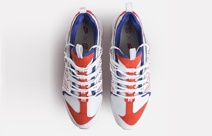 Nike Zoom Haven 97 Clot White Nevy