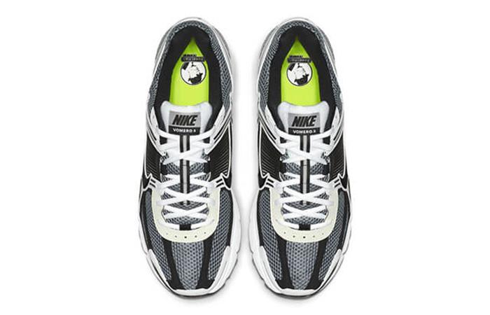 Nike Zoom Vomero 5 Black CI1694-001