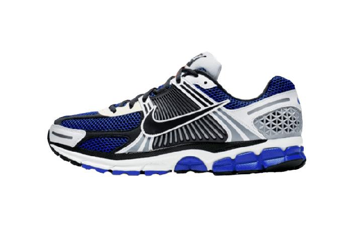 Nike Zoom Vomero 5 Blue Black CI1694-200 01