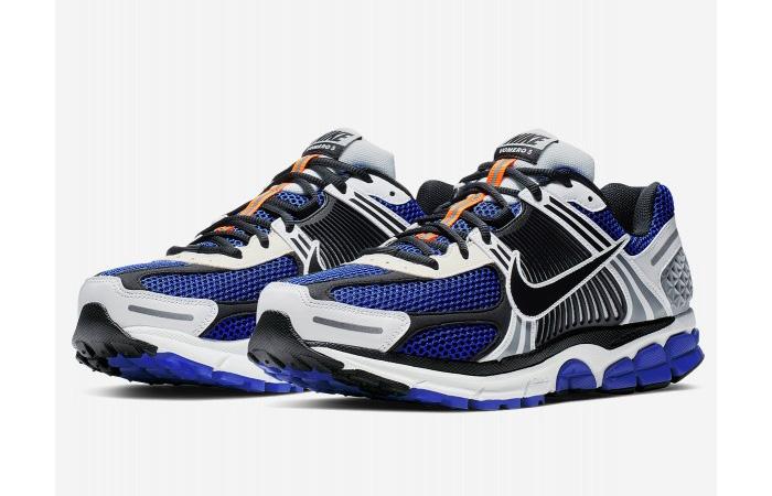 Nike Zoom Vomero 5 Blue Black CI1694-200 03