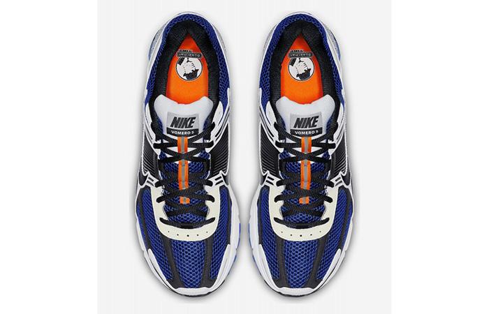 Nike Zoom Vomero 5 Blue Black CI1694-200
