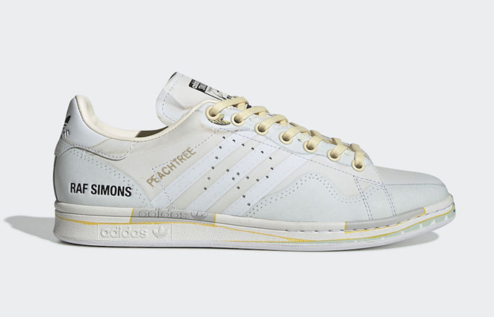 Now It's Time For Upcoming adidas Raf Simons Samba Stan Pack ft