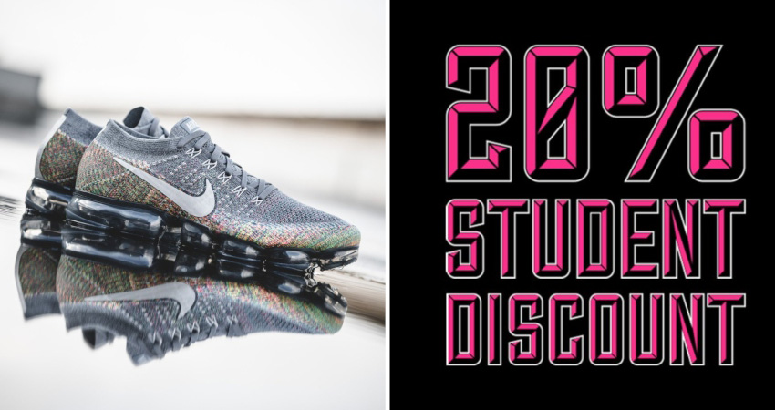 dbfab214c48 Student Are Getting 20% Off These 15 Exclusive Trainers At Offspring 01