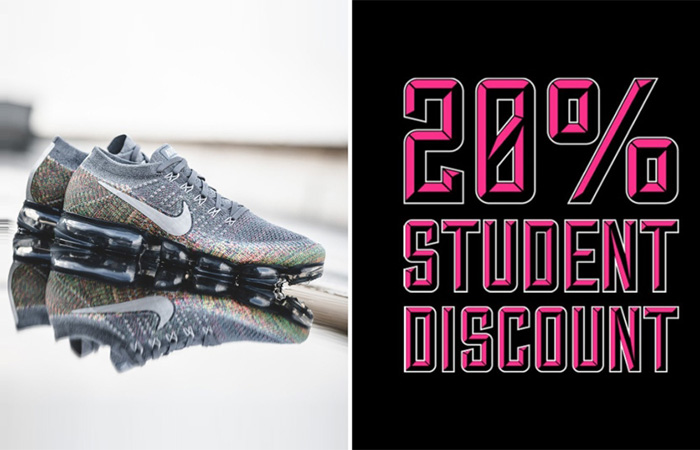 Student Are Getting 20% Off These 15 Exclusive Trainers At Offspring ft