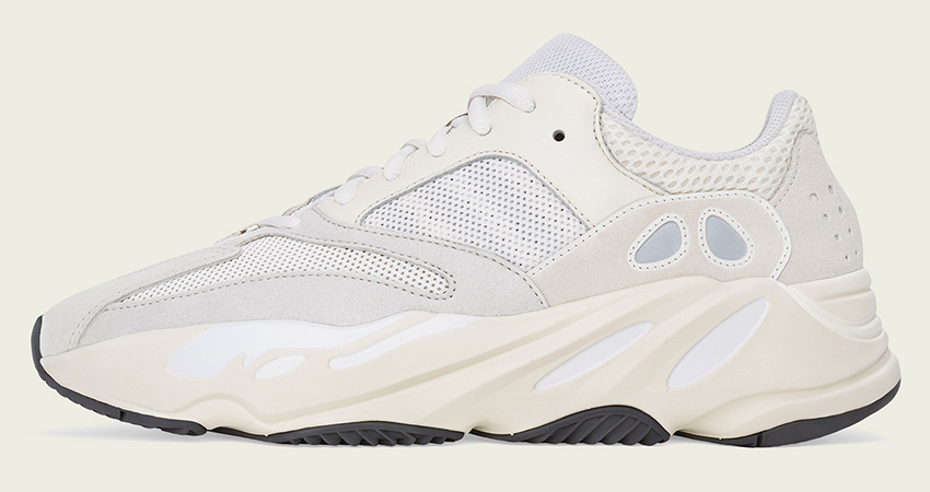 cheaper 9dbbf 31eba The Full Raffle and Store List Of adidas Yeezy Boost 700 Analog 01