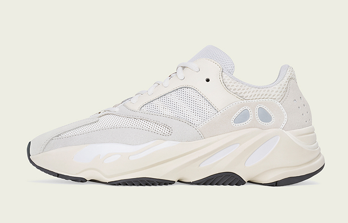 The Full Raffle and Store List Of adidas Yeezy Boost 700 Analog ft