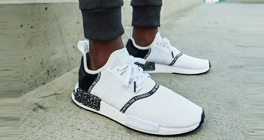 The New adidas NMD R1 Printed Series Is Something That Makes You Stunned 02