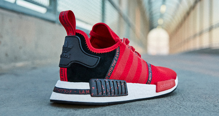 The New adidas NMD R1 Printed Series Is Something That Makes You Stunned 03