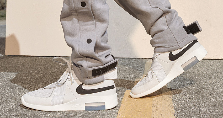 The Nike Air Fear Of God Pack Releasing On April 27th 03