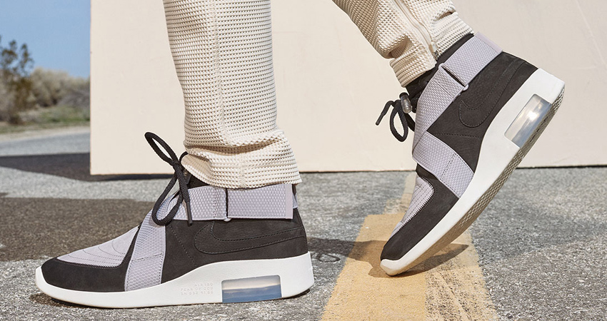 The Nike Air Fear Of God Pack Releasing On April 27th 04