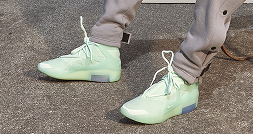 The Nike Air Fear Of God Pack Releasing On April 27th 05