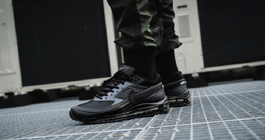 Nike Air Max 97 Bw Black