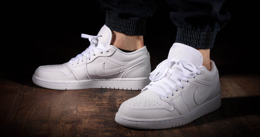 The Top Colourways Of Nike Air Jordan 1 Low Collection Fastsole