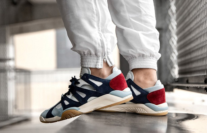 adidas Dimension Low Coming With an Unbeliveable Look ft