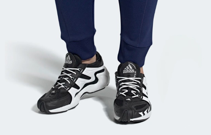 adidas FYW S-97 Black White G27986 02